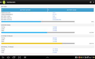 Screenshot of Smart Task Manager Pro