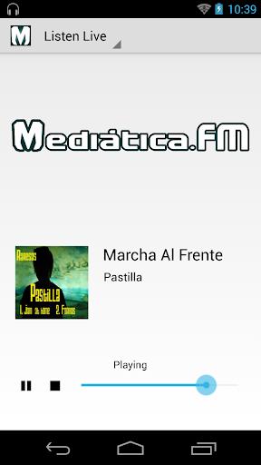 Mediatica.FM