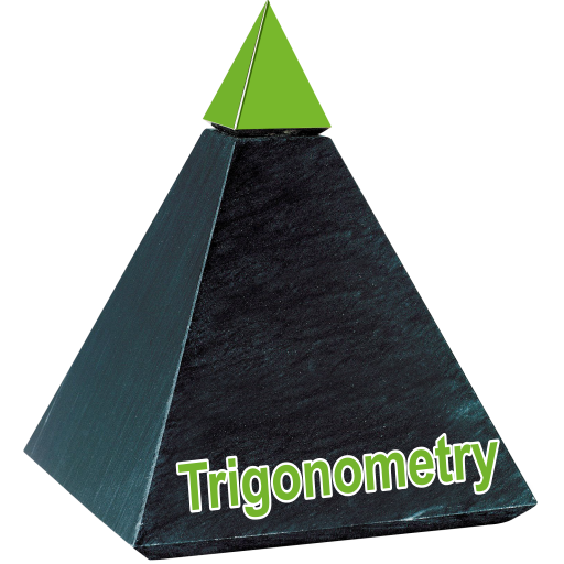 Mobile Trigonometry 教育 App LOGO-硬是要APP