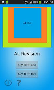 AL Revision