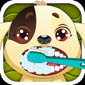 Puppy Dentist - Kids Games icon