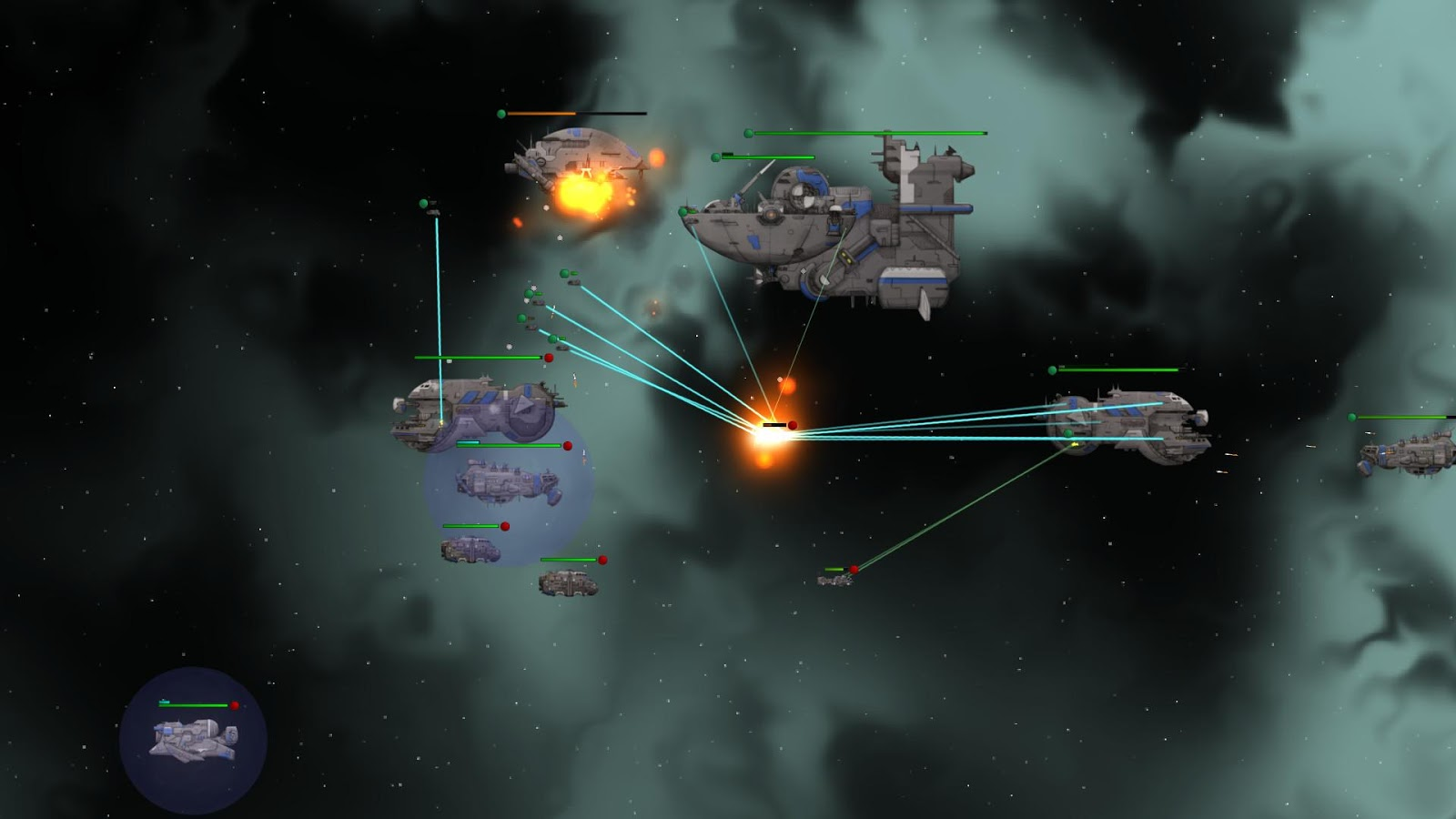 Superior Tactics - screenshot