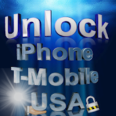 Unlock for iPhone T-Mobile USA