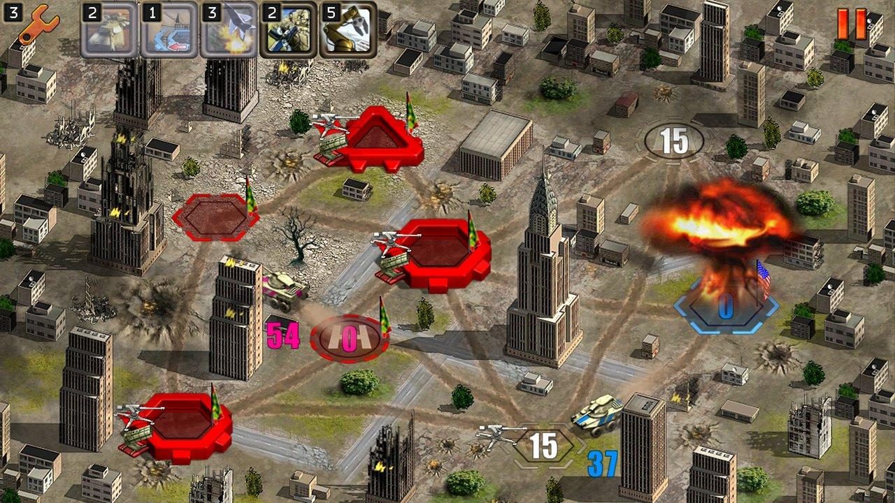 world best strategy games for android