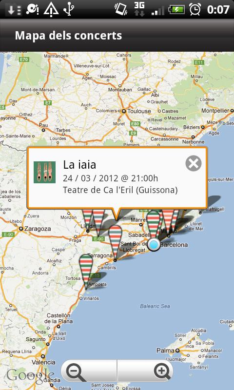 La iaia- screenshot