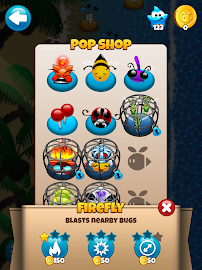 Pop Bugs Screenshot 36
