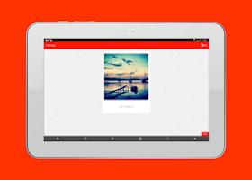 Screenshot of Printic - Photo Prints & Books