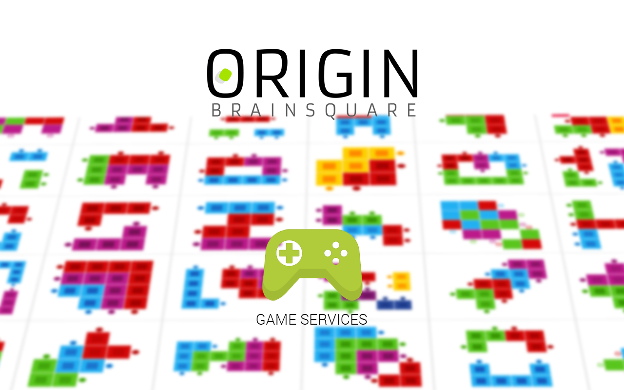 Origin Brainsquare - screenshot