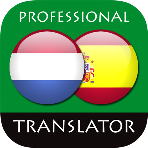 एंड्रॉइड / पीसी के लिए Dutch Spanish Translator ऐप्स