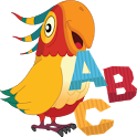 Kids ABC World icon