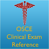 OSCE Clinical Exam Reference