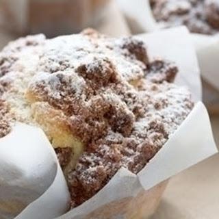 St Stephen's Day muffins