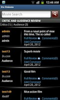 Screenshot of Its Onions Movie Reviews