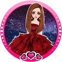 Beauty Doll Dress Up icon