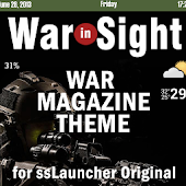 War Magazine for ssLauncher OR