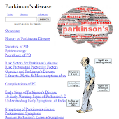Parkinson's Disease Facts