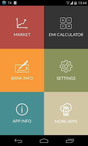 India Finance Info