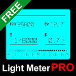 Digital Light Meter Pro free
