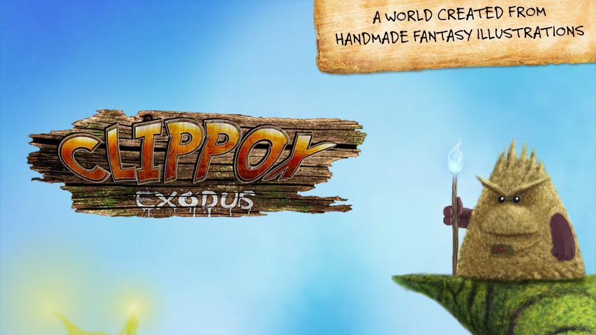 Clippox Exodus- screenshot