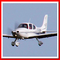 Aircraft Guide civil aircraft logo