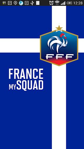 mySquad France