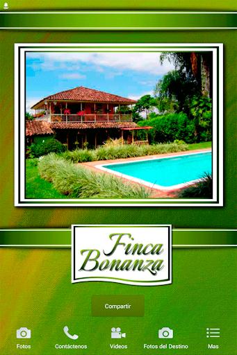 Finca Bonanza