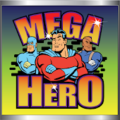 Mega Hero Slot Machine