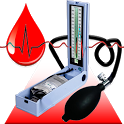 Acc. Blood Pressure(BP)Monitor icon