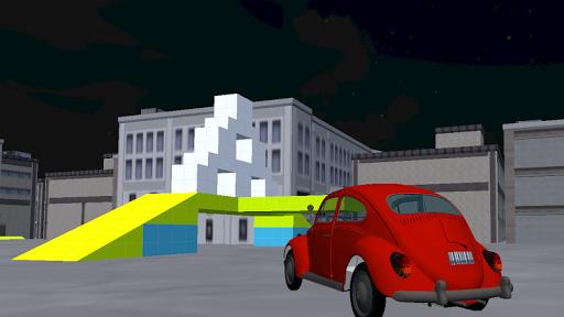 Classic Car Simulator