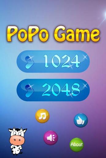 PoPo 2048