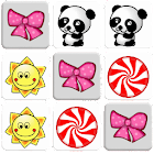 Princess - Game for kids icon