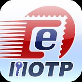 eSignTrust MOTP