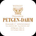 Weingut Petgen-Dahm icon