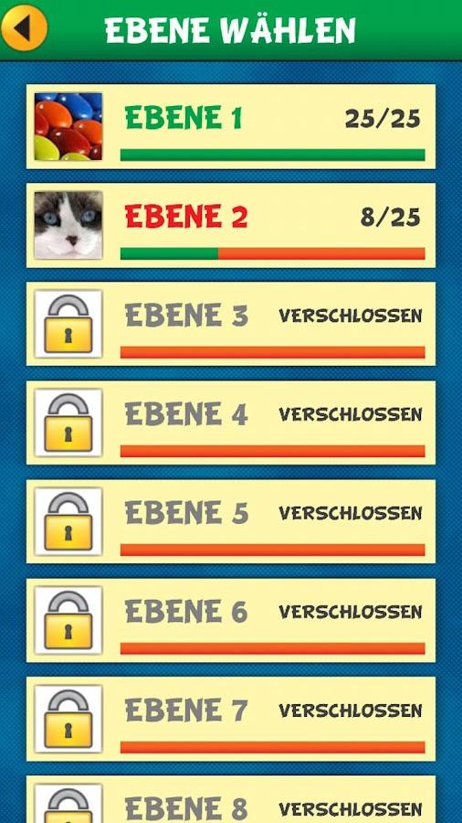 4 Bilder 1 Wort Rätsel - screenshot