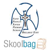 St Francis X PS Ballarat East