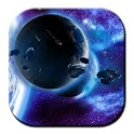 Space Free Wallpaper icon