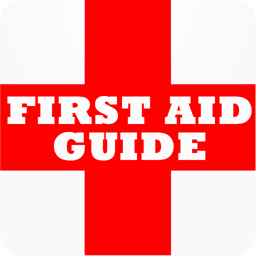 First Aid Diseases Guide 醫療 App LOGO-APP開箱王