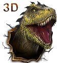 JURASSIC HUNT 3D icon