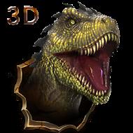 JURASSIC HUNT 3D [Мод: бесконечные патроны]