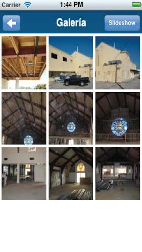 Hollywood Spanish SDA Church