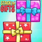 Stack The Gifts