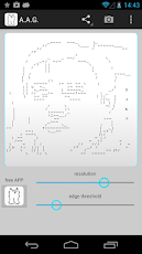 Ascii Art Generator Android Entertainment