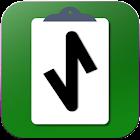Saudabile - registro da saúde icon