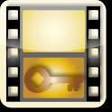 VideoVault (Hide Videos) logo