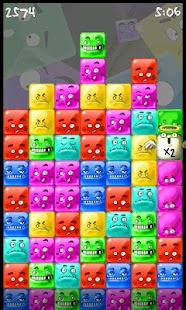 Lowly Blocks