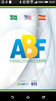 Screenshot of ABF EXPO