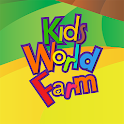 Kids World Farm icon