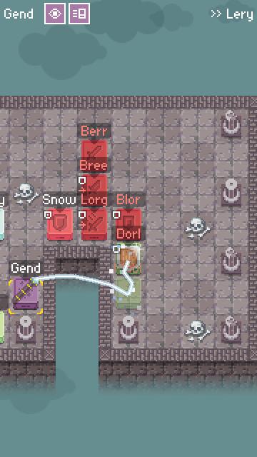 Dice Heroes - screenshot