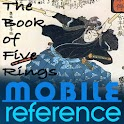 The Book of Five Rings logo