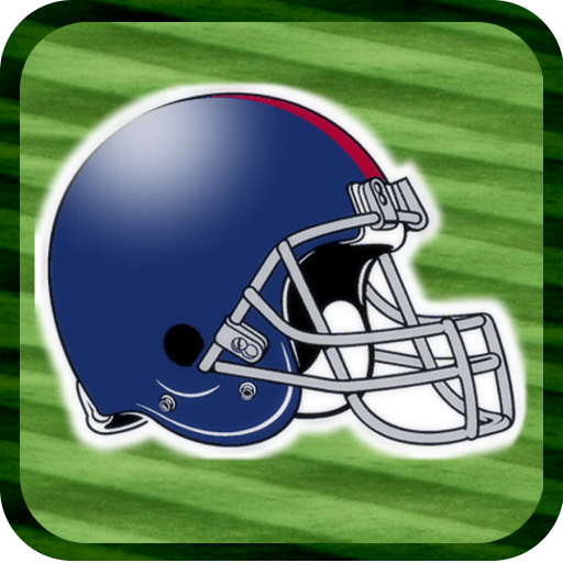NFL Battery Widget LOGO-APP點子